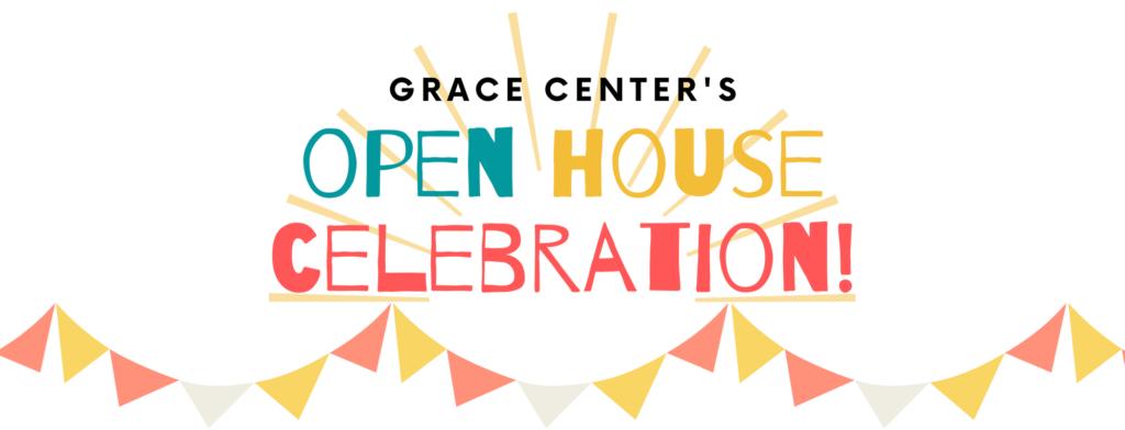 2020 Open House Celebration